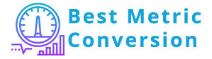 Best Metric Conversions Online